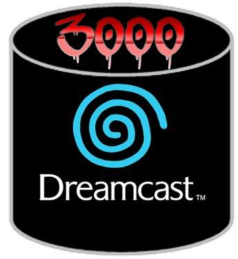 SEGAdreamcast